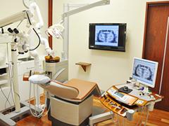 診療室 完全個室